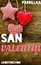 San Valentín [Jaidefinichon] by Parrillaa