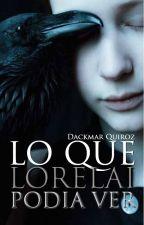 Lo que Lorelai podía ver © (ASyP) by SolusStella