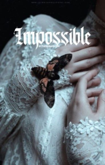 Impossible ➸ A Theo Raeken Fanfiction