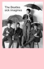 Sick Beatles imagines by pmk2002
