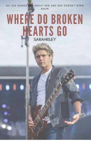 Where Do Broken Hearts Go (Niall  Horan Fanfic)