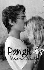 Si Pangit at Si Mapanlait (One Shot Story) by kechiena