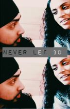 Never Let Go: An Amilly Fanfic // ON HOLD by at2uililly