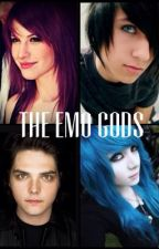 The Emo Gods by BeeboBedtimeStories
