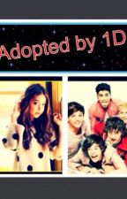 Adopted by One Direction by brookestyles_