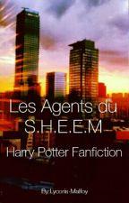 Les Agents du S.H.E.E.M - Dramione - by Lycoris-Malfoy