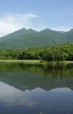 Hokkaido Green by aidancdoyle