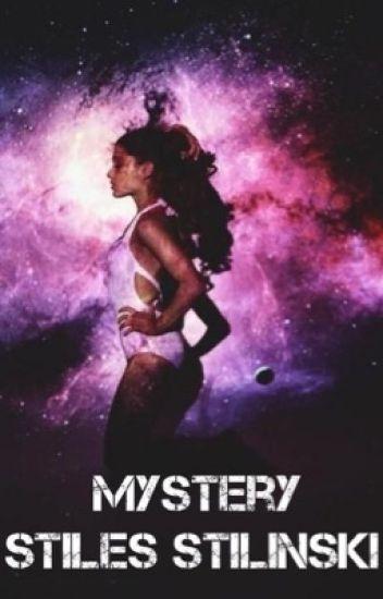 Mystery ➳ Stiles Stilinski