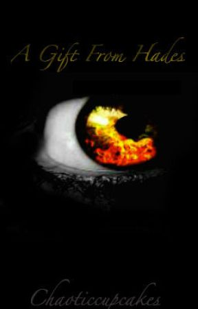 A Gift From Hades ( Prequel to Boy on fire: The Hunger Games) by Chaoticcupcakes