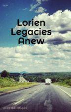 Lorien Legacies Anew by usernam6421