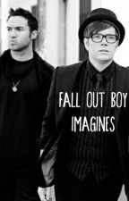 Fall Out Boy Imagines by triggeredfish