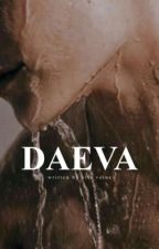Daeva [Alpha Odysseus] by elegantness
