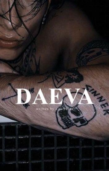 Daeva [Alpha Odysseus]