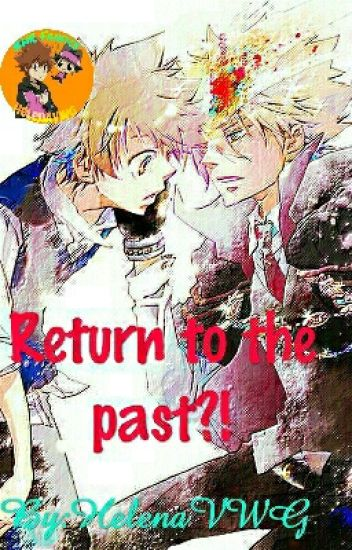 Return to the past?!