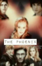 The Phoenix by sweetmoon14