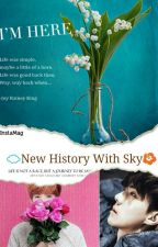 New History with Sky by Saungkhat