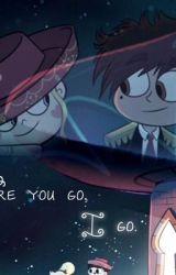 Where you go  I go. by Zoezomo