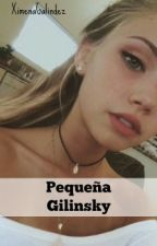 """""""Pequeña Gilinsky"""" //Sammy Wilk by XimenaGalindez"""