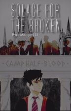 Percy Jackson Goes to Hogwarts | Percy Jackson/Harry Potter Crossover | {BOOK 1} by PercicoShipper123