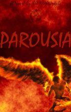 Parousia (Angel X Reader) by TheCrimsonAnge1