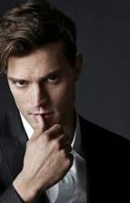 Christian Grey by chvnnel