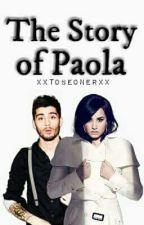 The Story Of Paola by xxtobeonerxx