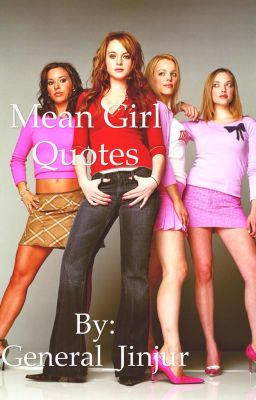 free related text on mean girls Low-price home décor with free shipping see more low-price fashion with free shipping see more toys & games best.