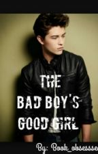 The Bad Boy's Good Girl. by Book_obsesssed_