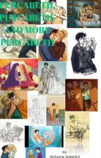 Percabeth, Percabeth, and more Percabeth by iamfangirlforlife