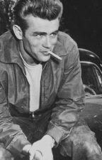 James Dean y su Pandilla by manciniemanuel