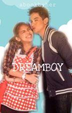 DREAMBOY by abookbyher