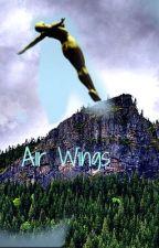 Air Wings (Lesbian Stories) by pegendeavor