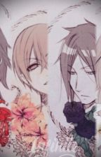The four poems. (Black Butler) by SoulessRoses