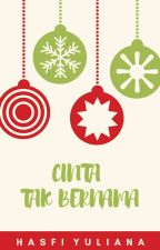 CINTA TAK BERNAMA by FiiYulk