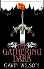 The Gathering Dark by TheOrangutan