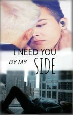 I Need You By My Side ❤ «Nyongtory» by Alice_Pandita281