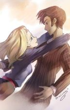 Locked away (Rose x The Doctor) by Allons-y_doctor