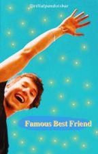 famous best friend; alonso villalpando  by villalpandoisbae