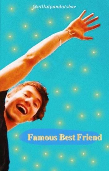 famous best friend; alonso villalpando