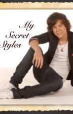 My secret Styles by thrillargirl