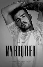 Sexo Con Mi Hermano [LP]-Terminada by vueltasporeluniverso