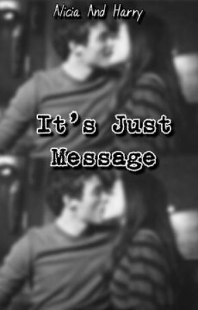 It's Just Message by LuhPaynehoran