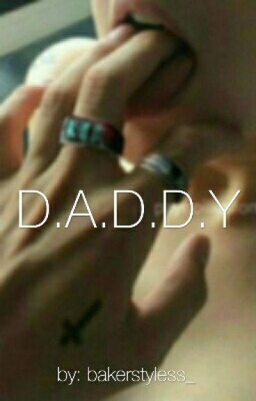 D.A.D.D.Y