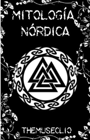 mitología nórdica frigg wattpad