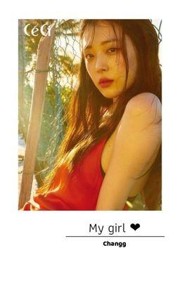 Đọc truyện [Fan fic][Exo][Nonsa] [fiction girl] Em sẽ là đôi mắt của anh