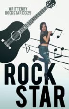 Rock star (Camila/You) by Rockstar13325