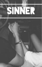 Sinner ➳ Austin Mahone [ ON HOLD] by loving_ameezym