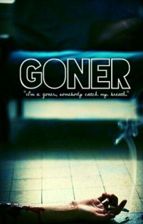 Goner (boyxboy) by Insomniatic_love