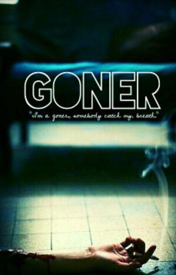 Goner (boyxboy)