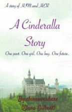 A Cinderella Story by elenaoverhere